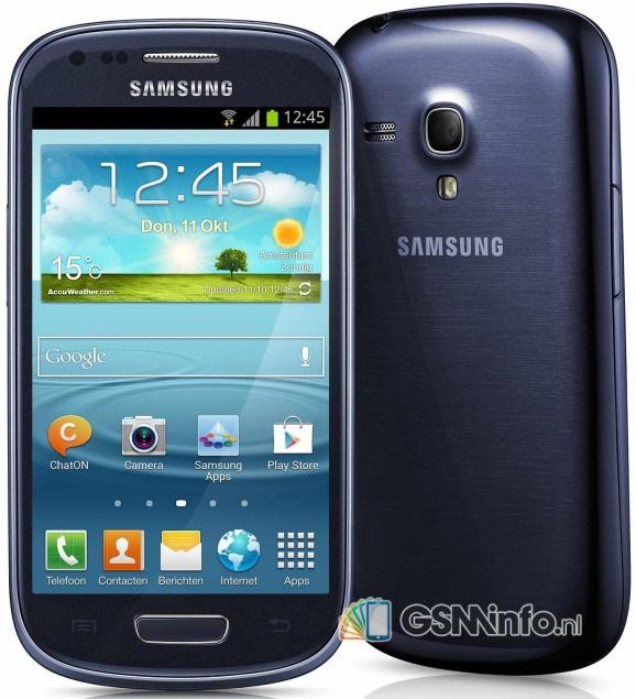 Samsung Galaxy S3 Value Edition
