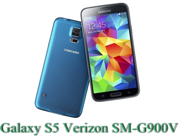 Samsung Galaxy S5 Verizon