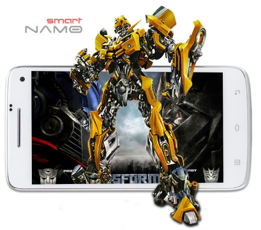 Smart Namo Octa Core phone