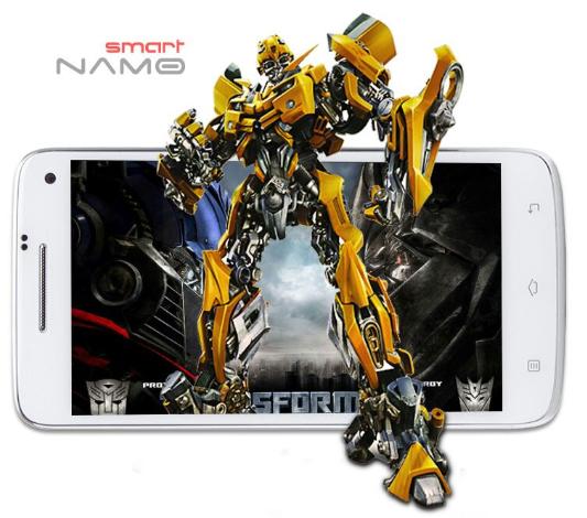 Smart Namo Octa Core phone