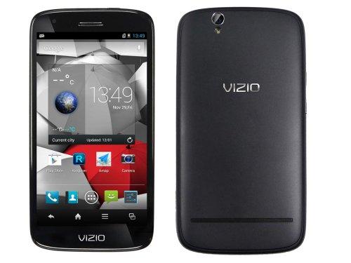 Vizio VP800