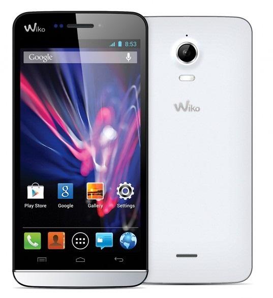 Wiko Wax Tegra 4i Phone