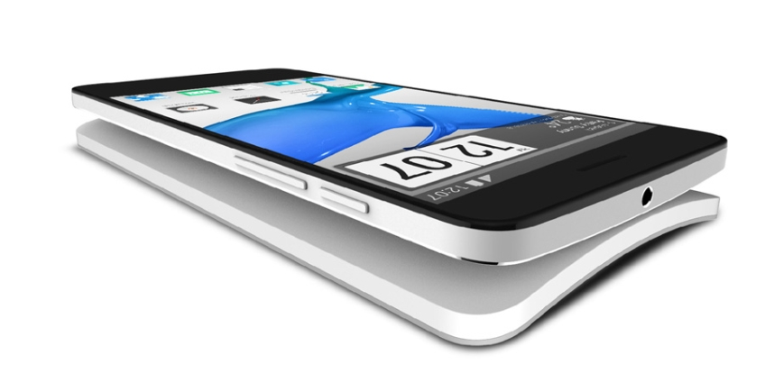 ZTE Grand S Ext Phone