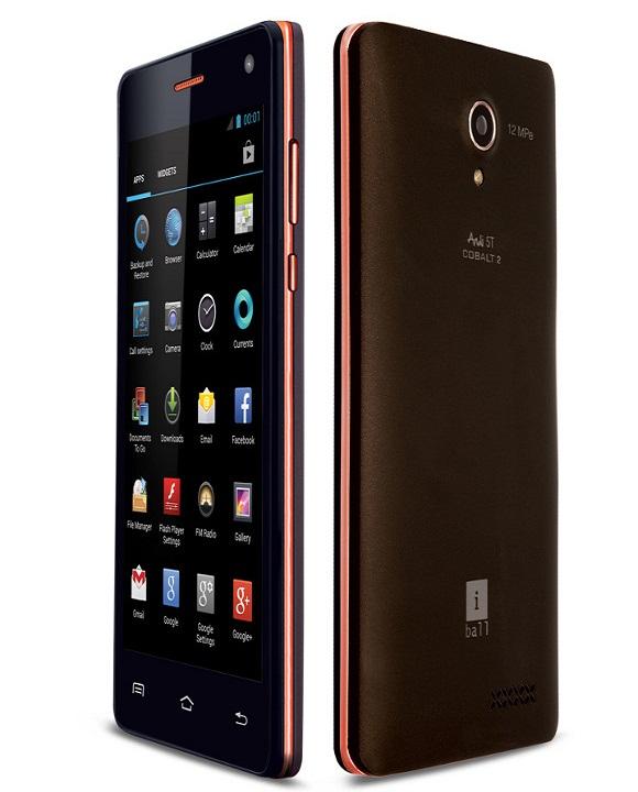 iBall Andi5T Cobalt 2 Phone
