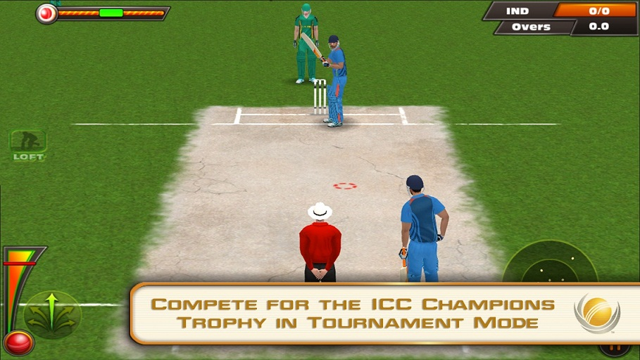 Best Android Cricket game