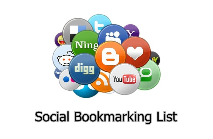 Best Social bookmarking sites list