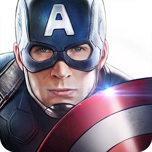 Captain America TWS Game