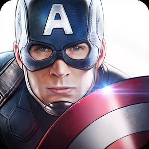 Captain America TWS Game