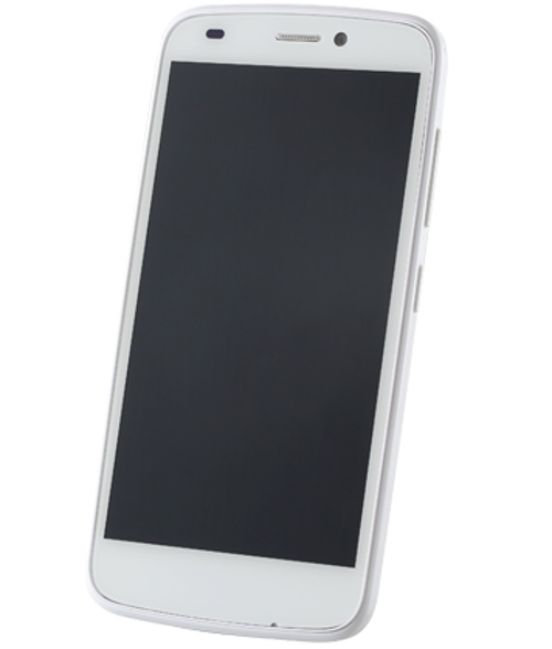 Gionee CTRL V5 White