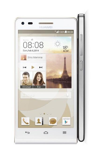 Huawei Ascend P7 Mini Phone