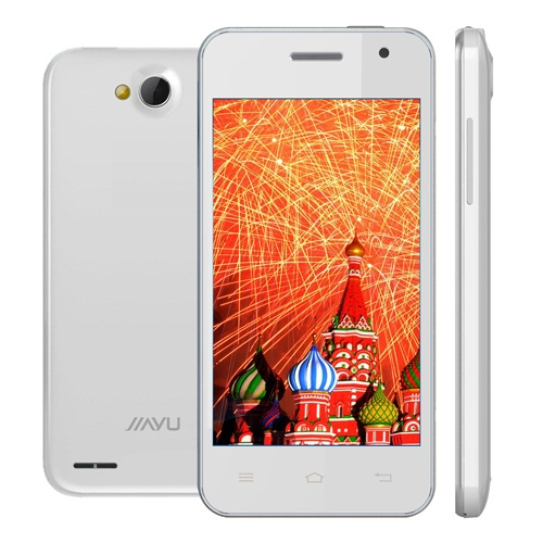 Jiayu F1 Ali OS Phone at $73.99 Now Available in China