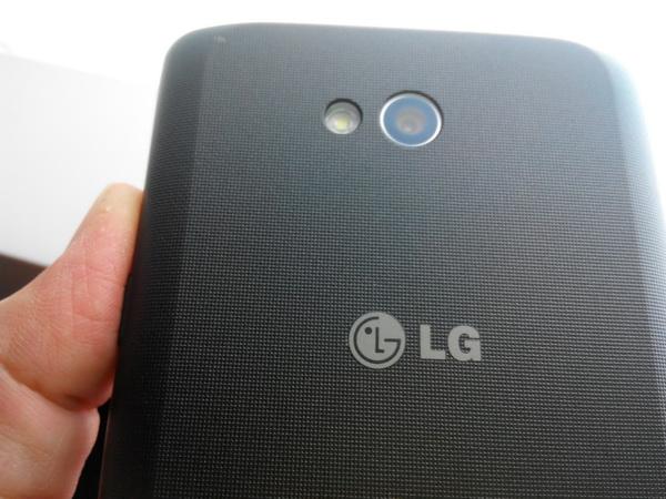 LG L80 Dual Camera