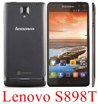 Lenovo S898T