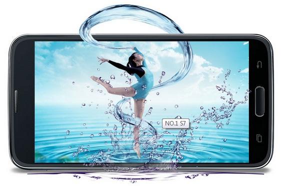 No.1 S7 Phone