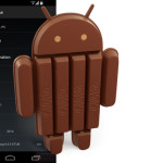 Sprint Nexus 5 Android 4.4.3 Now Rolling