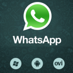 WhatsApp Subscriber Count – 1 Billion Active Users