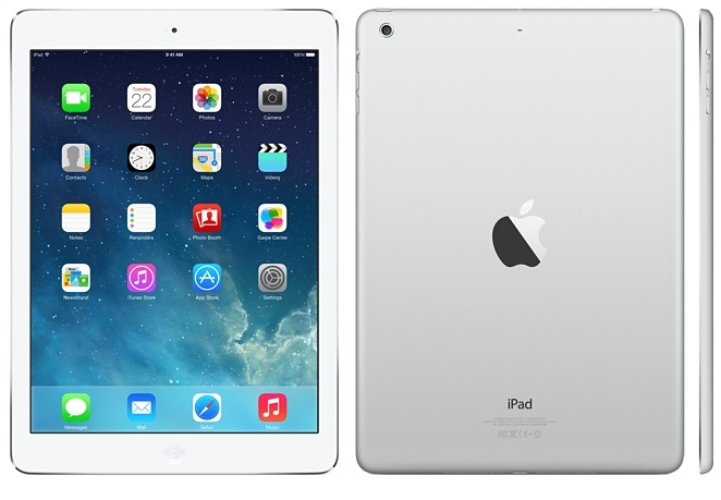 iPad Air SCDMA variant