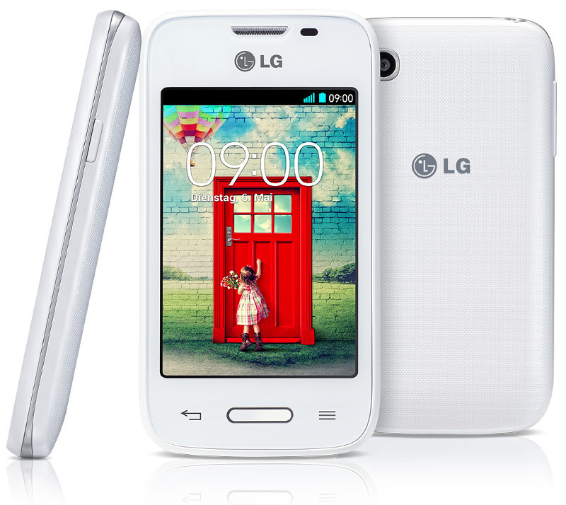 LG L35 Phone