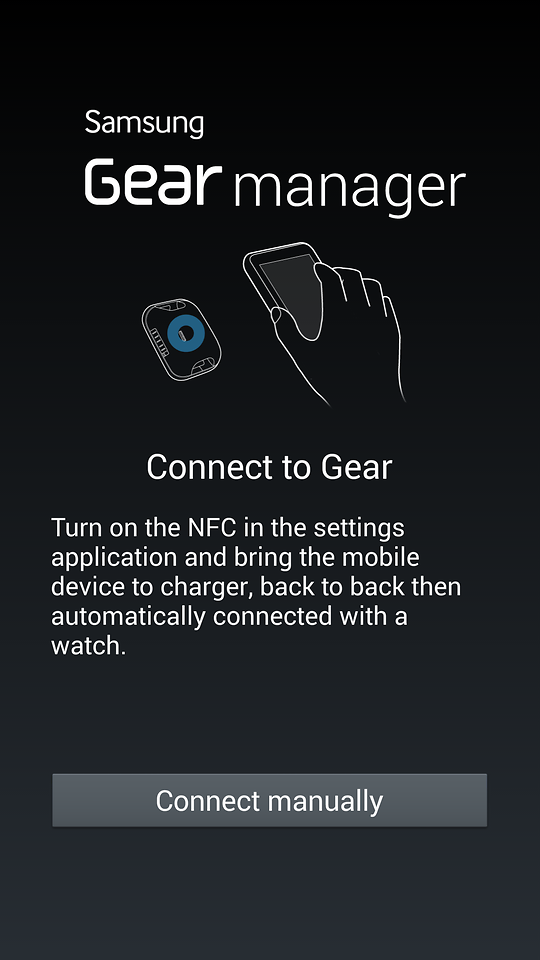 Samsung Gear Manager APK