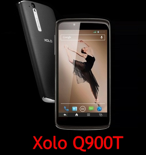Xolo Q900T root, custom firmware