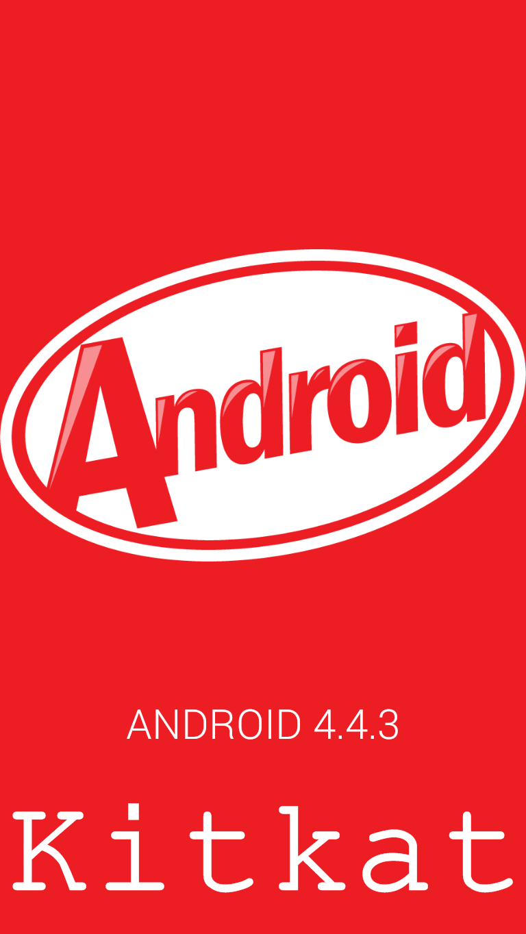 Android 4.4.3 Logo