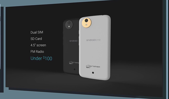Android One Phone
