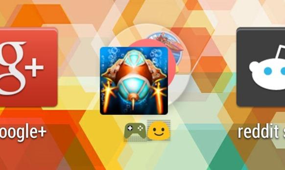 Emoji on Home Screen
