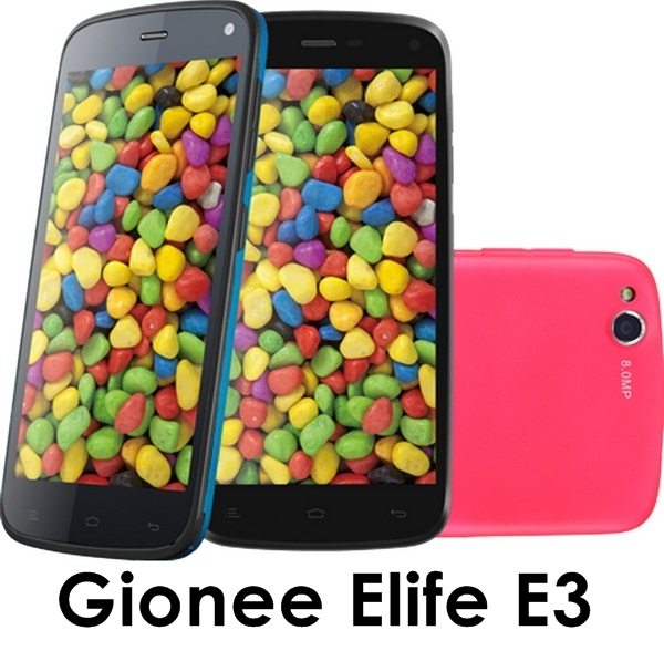 Gionee Elife E3 Root