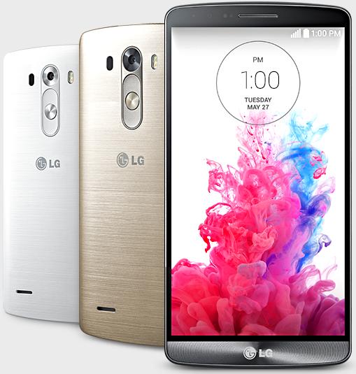 LG G3 Emoji