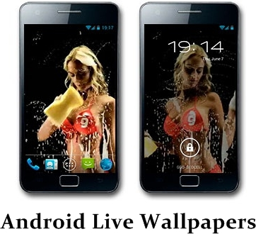 Best Android Live wallpapers