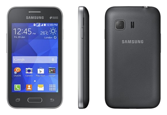 Samsung Galaxy Star 2 Phone