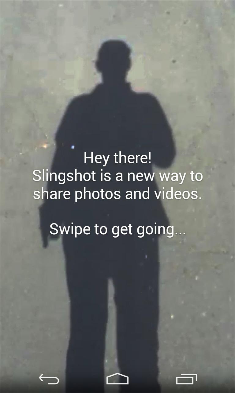 Slingshot Apk