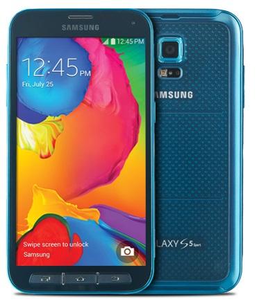 Sprint Galaxy S5 Sport