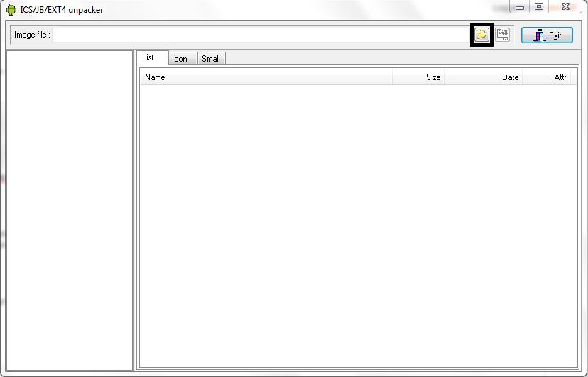 Ext4 Unpacker software