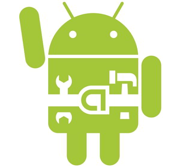 Android Phone System Dump
