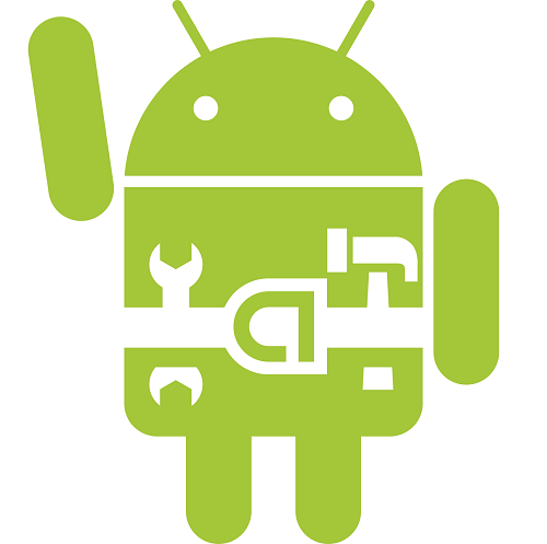 Android System Image file