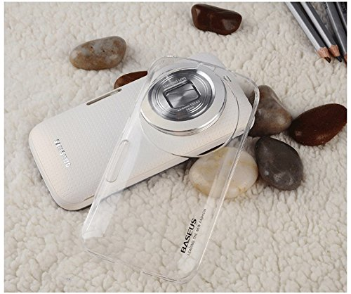 Galaxy K Zoom Crystal Case