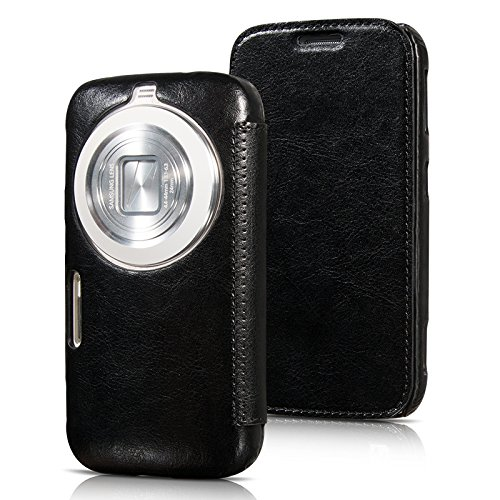 Galaxy K Zoom Folio Cover Case