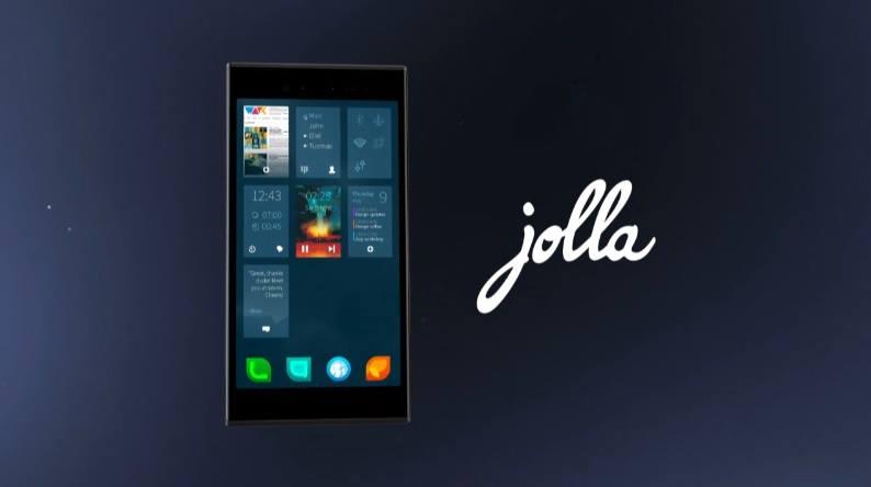 Jolla Sailfish Logo