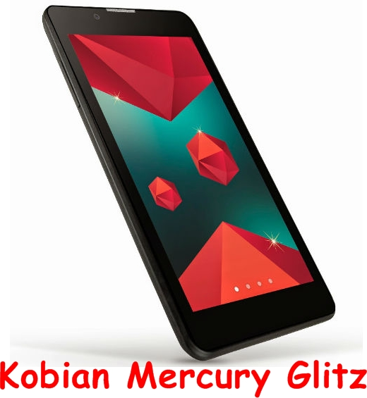 Kobian Mercury Glitz review