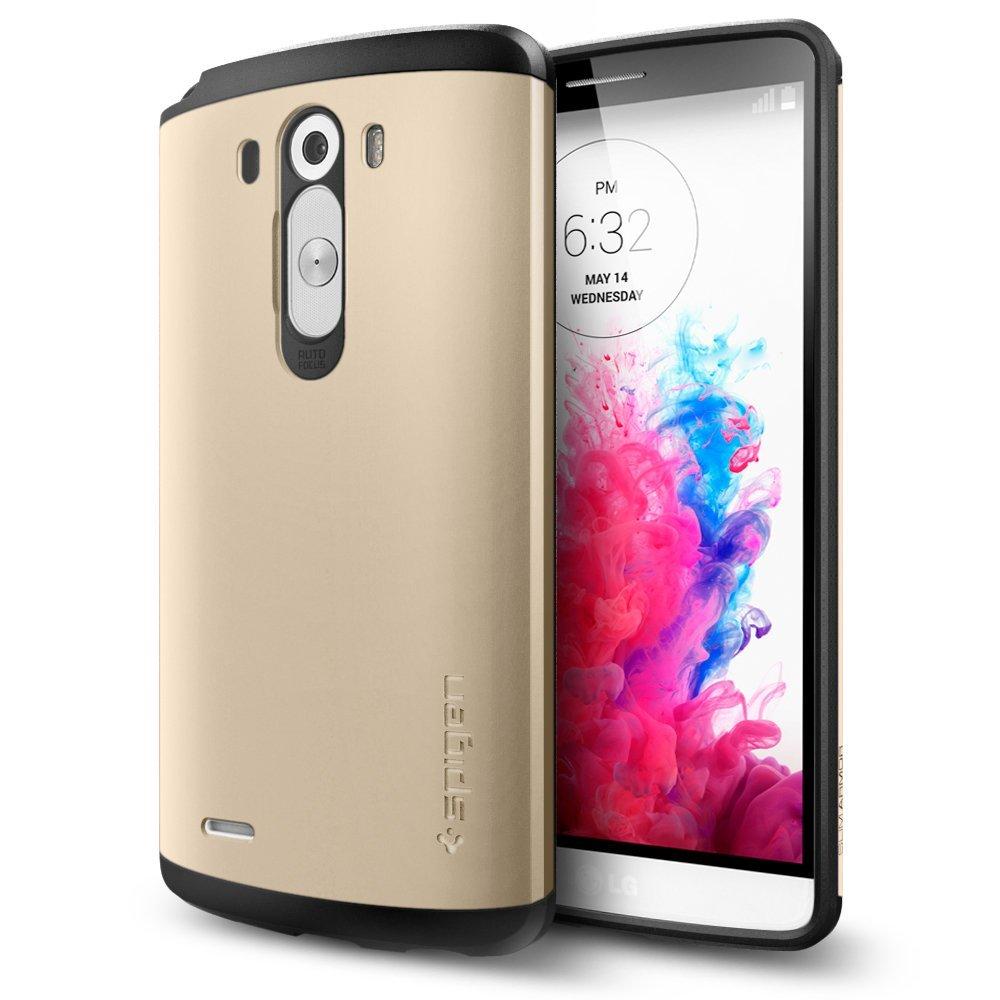 LG G3 Spigen Case