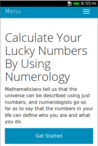 Numerology Guide