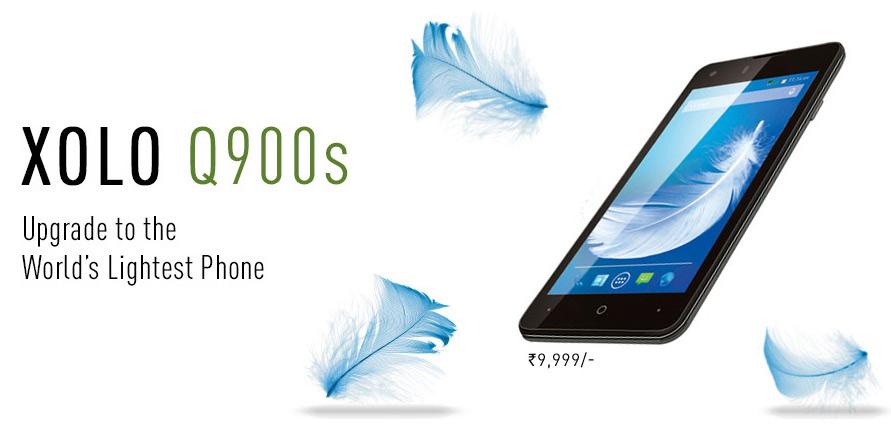 Xolo Q900s review