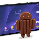 Sony Xperia T2 Ultra and Galaxy S4 Zoom 4.4.2 Kitkat Update
