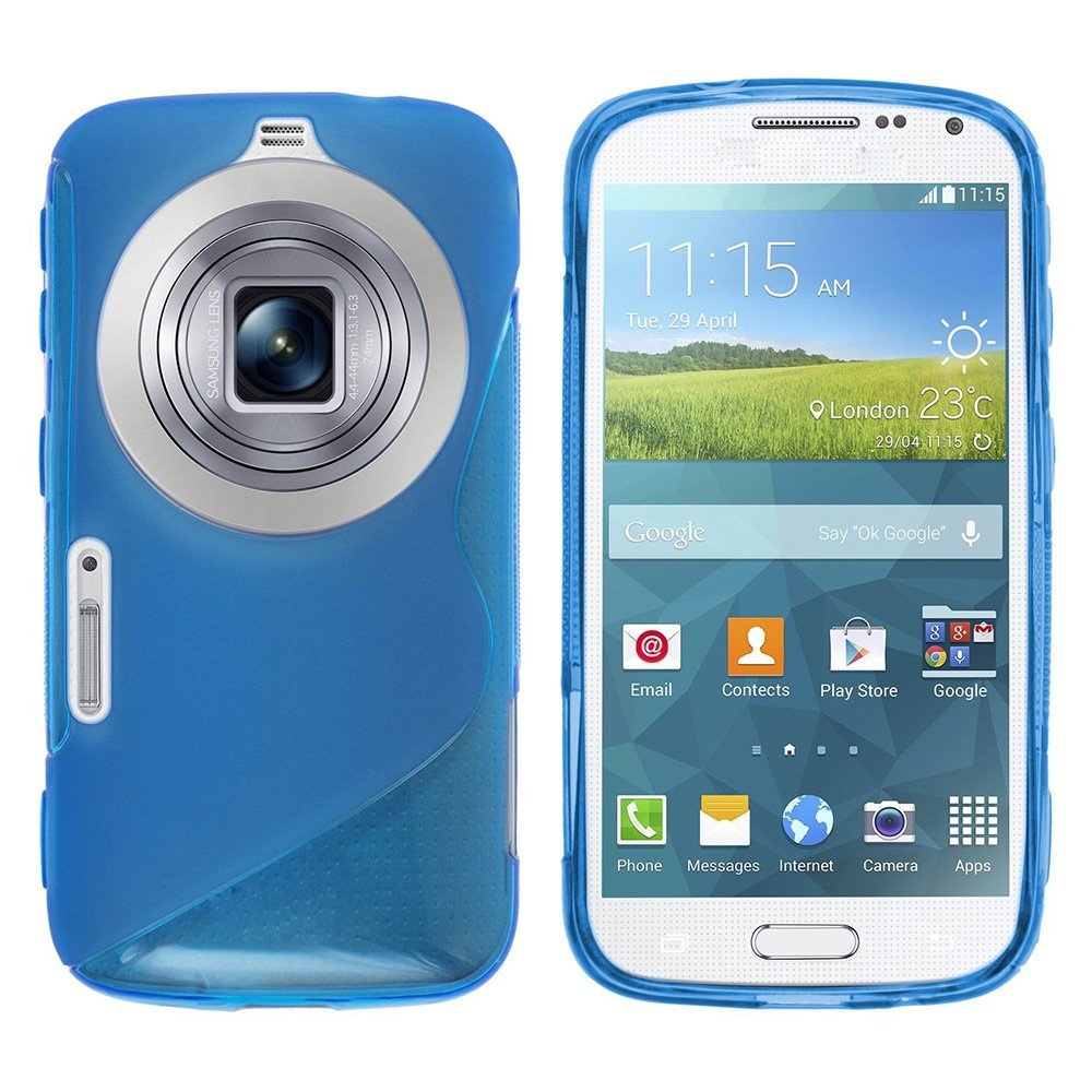 Yakamoz Galaxy K Zoom S-Line Case Cover