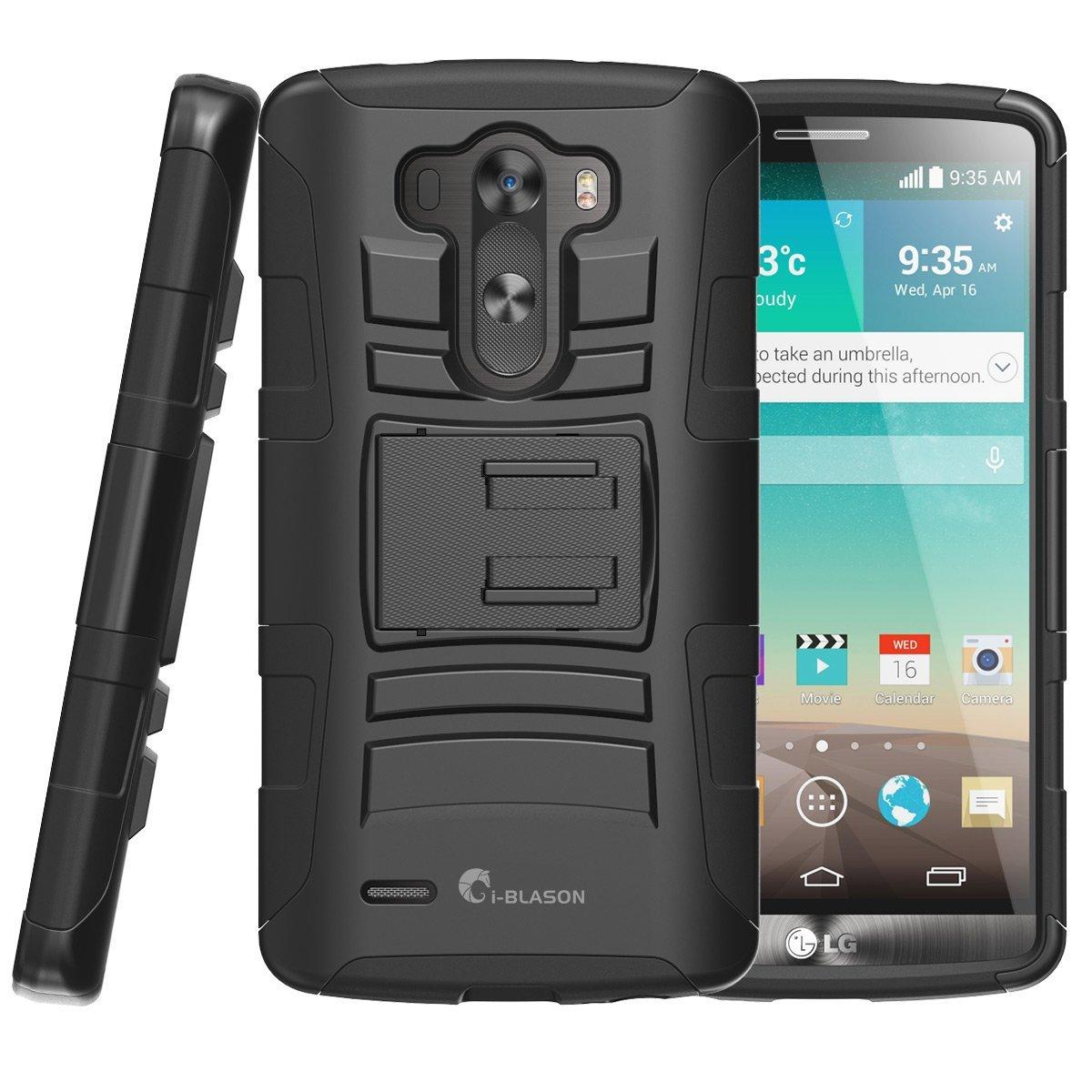 i-Blason LG G3 Cover