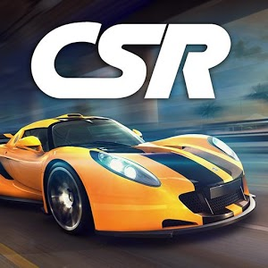 CSR Car Racing
