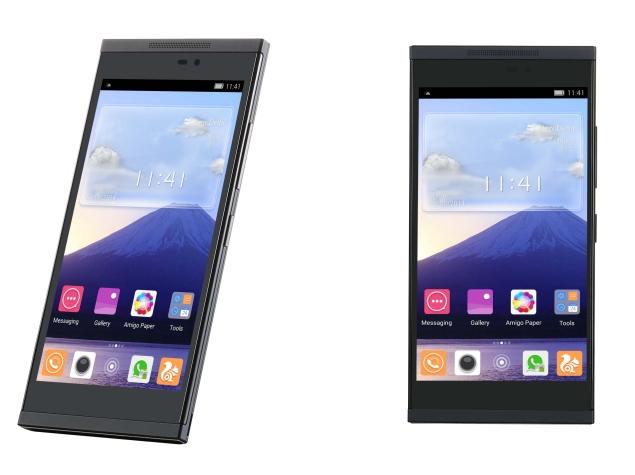 Gionee GPad G5 Phone