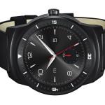 LG Round Watch