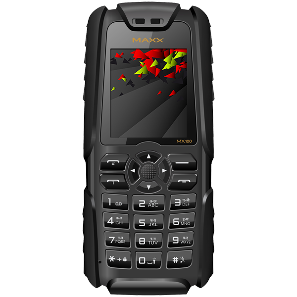 Maxx MX100 Phone